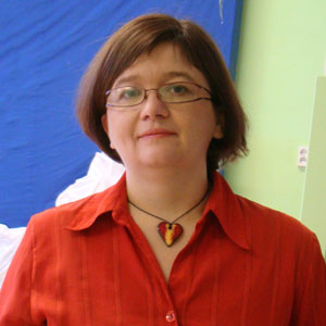 Ewa Rybarczyk