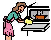 Razem w kuchni – batoniki zbożowe
