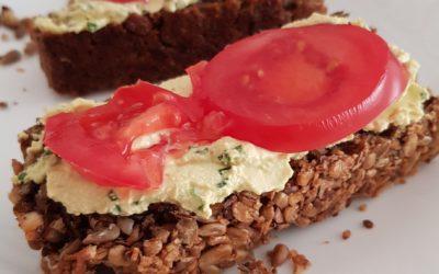 Razem w kuchni – wegańskie śniadanie